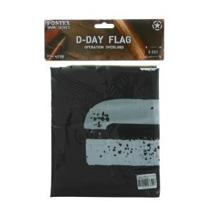 Bandera 75 Años D-Day...