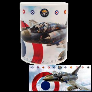 Taza TLP Mirage 2000 con...