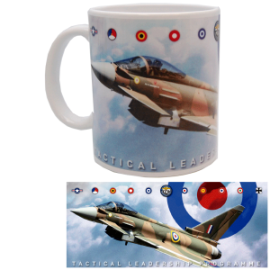 Taza TLP Eurofighter con...