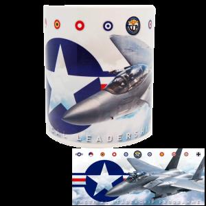Taza TLP F-15 con...