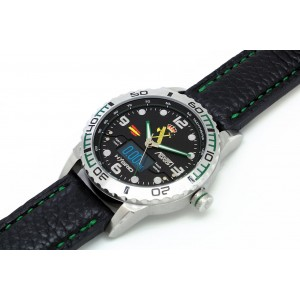 Reloj Aviador Hybrid...
