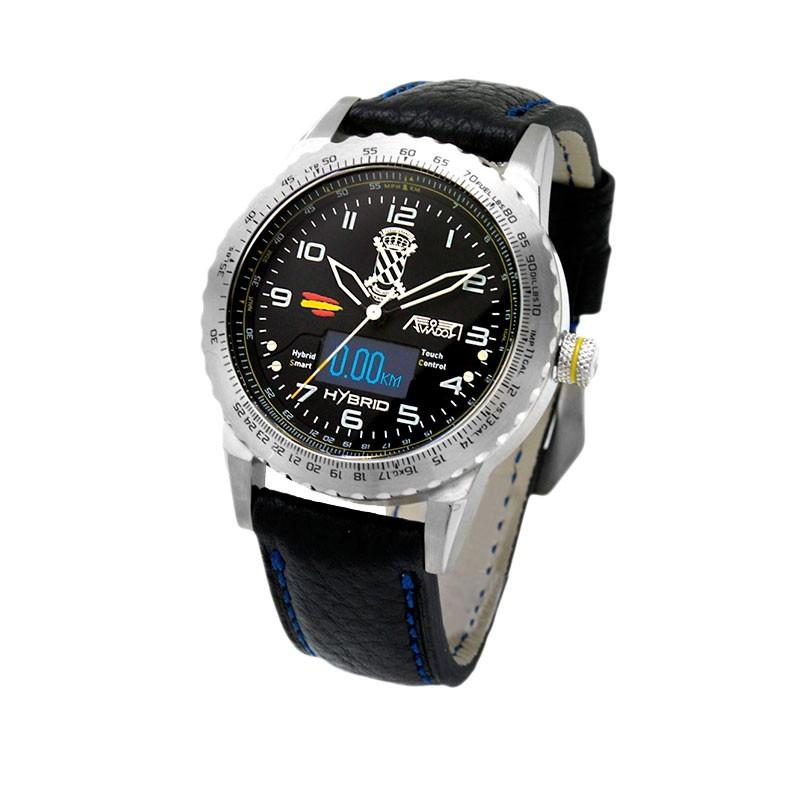 Imagen de Reloj aviador Hybrid de la UME por Estrella Militar