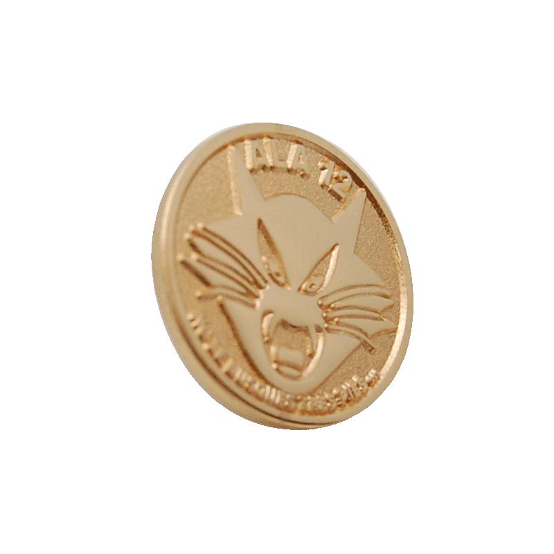 Imagen de Pin Ala 12 por Estrella Militar