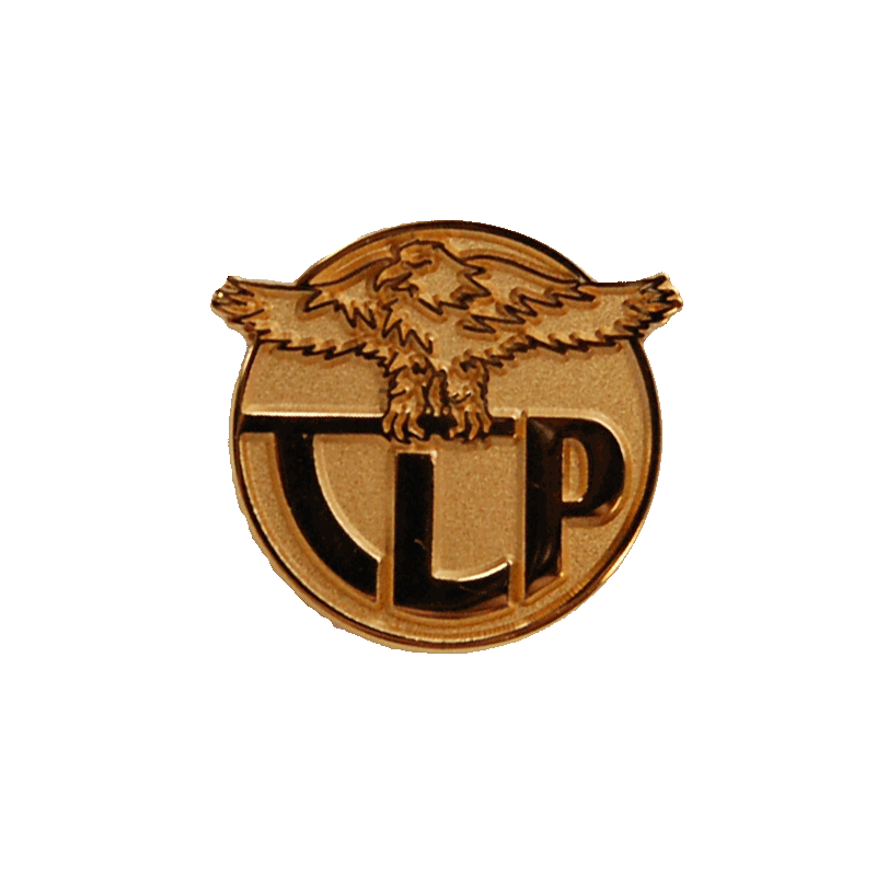 Imagen de Pin TLP por Estrella Militar