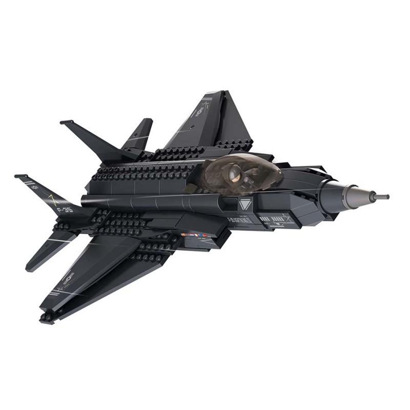Imagen de Sluban Lightning II Avión de Caza por Estrella Militar