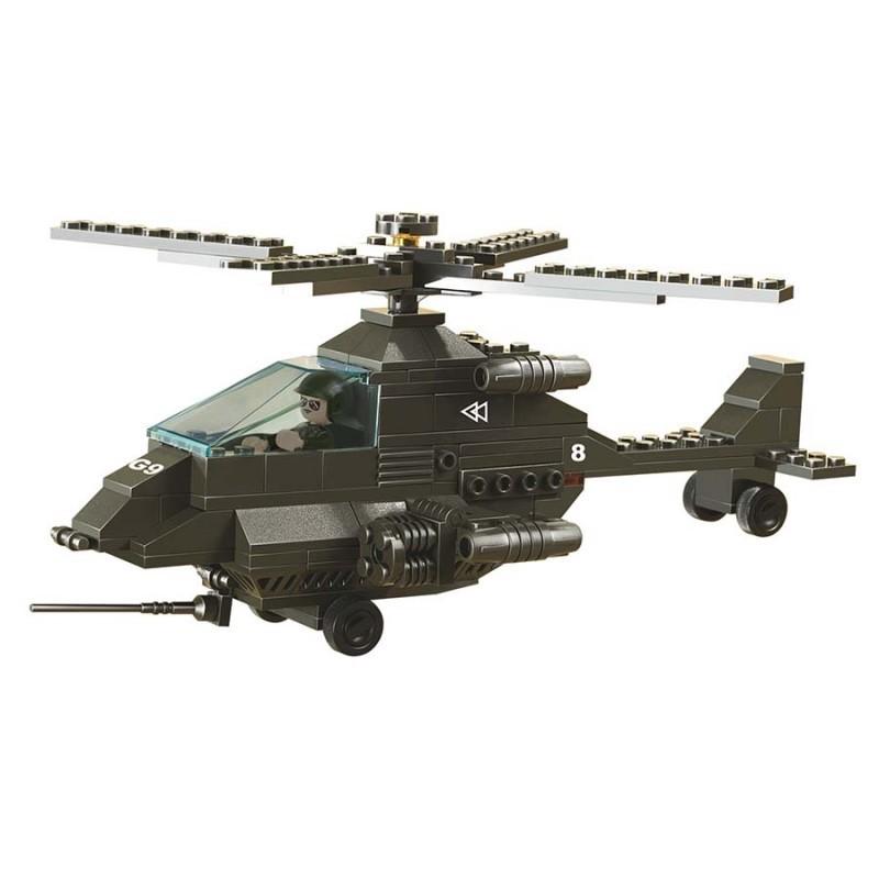 Imagen de Sluban Helicóptero Ataque por Estrella Militar