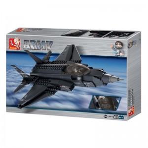 Sluban Lightning II Avión...