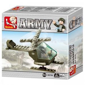 Sluban Helicóptero de Ataque