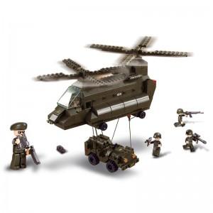 Sluban Helicóptero de...