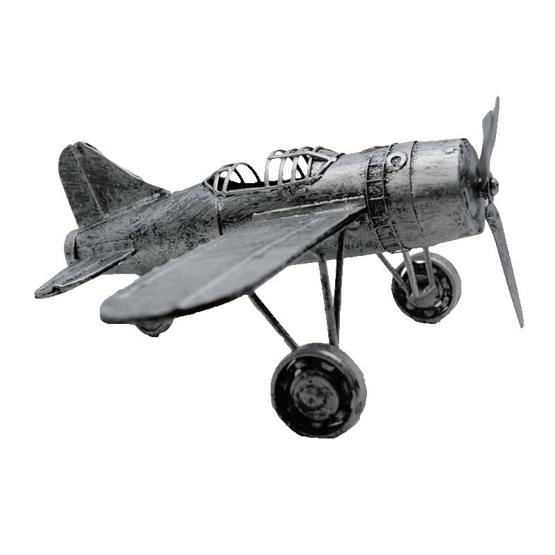 Imagen de Maqueta de avioneta mediana por Estrella Militar