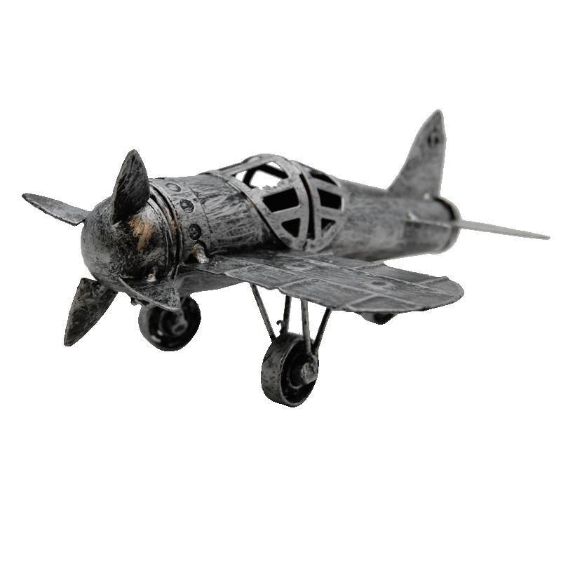Imagen de Maqueta de avioneta pequeña por Estrella Militar