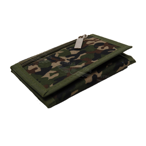 Imagen de Cartera de camuflaje por Estrella Militar
