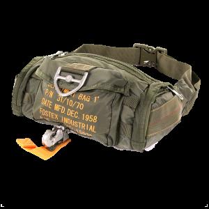 Bolsa de paracaidista  Nº1
