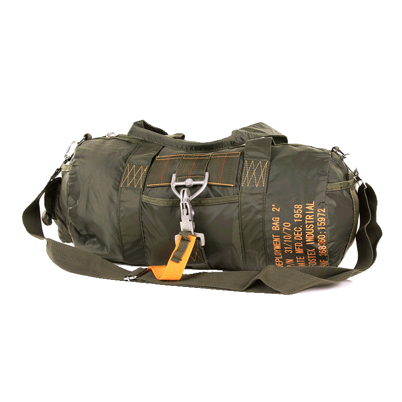 Imagen de Bolsa de paracaidista  Nº2 por Estrella Militar