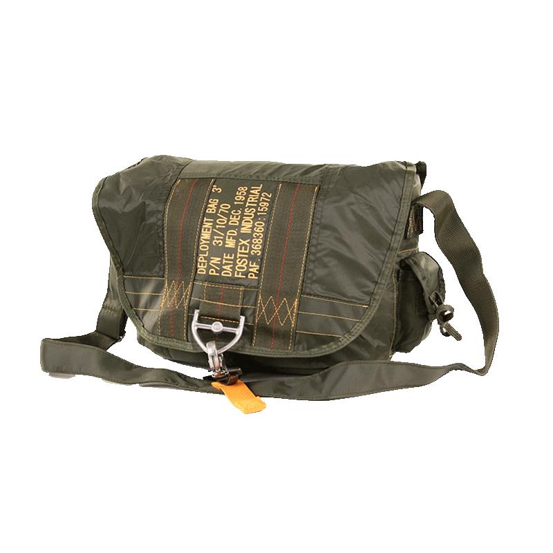 Imagen de Bolsa de paracaidista  Nº3 por Estrella Militar