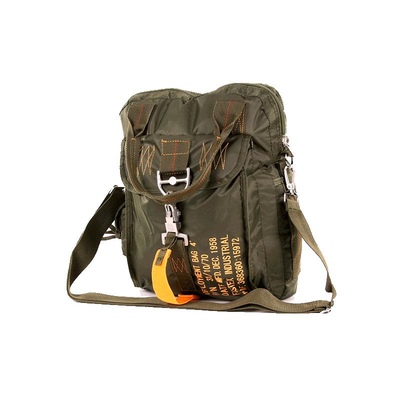 Imagen de Bolsa de paracaidista  Nº4 por Estrella Militar