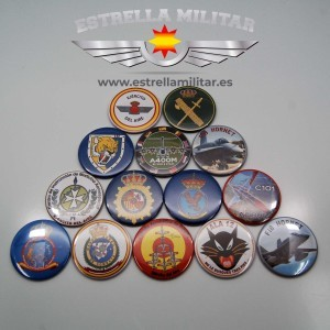 Magnético Cuerpo Nacional...