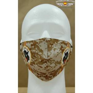 Mascarilla facial ALA 12 Árida