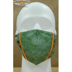Mascarilla facial Legión