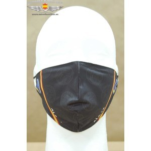 Mascarilla facial ALA 14