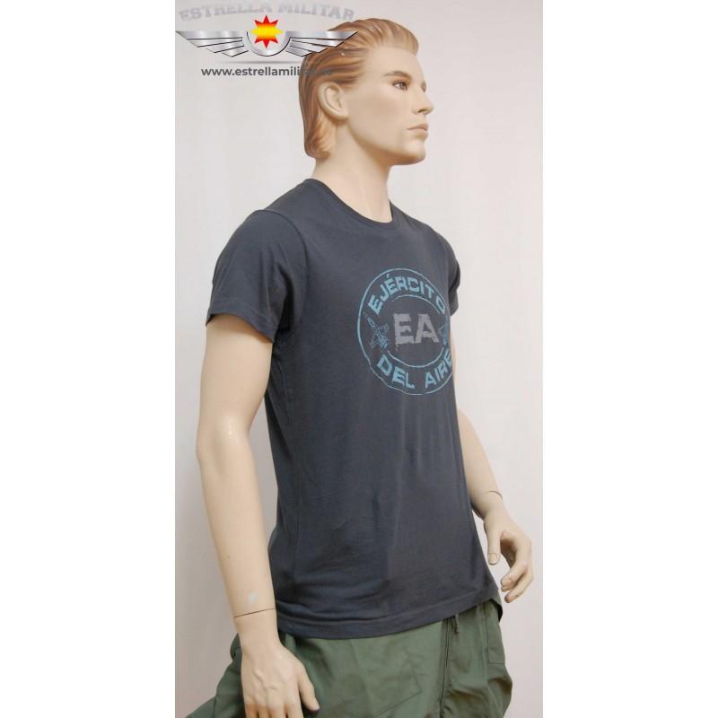 Imagen de Camiseta Algodón EA 2021 por Estrella Militar