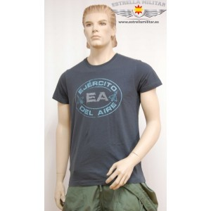 Camiseta Algodón EA 2021