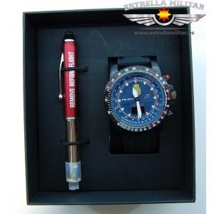 Reloj Hybrid Aviador...