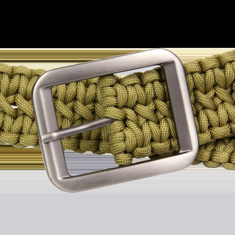 Imagen de Cinturón táctico paracord por Estrella Militar