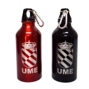 Bidón Aluminio UME 400 ml.