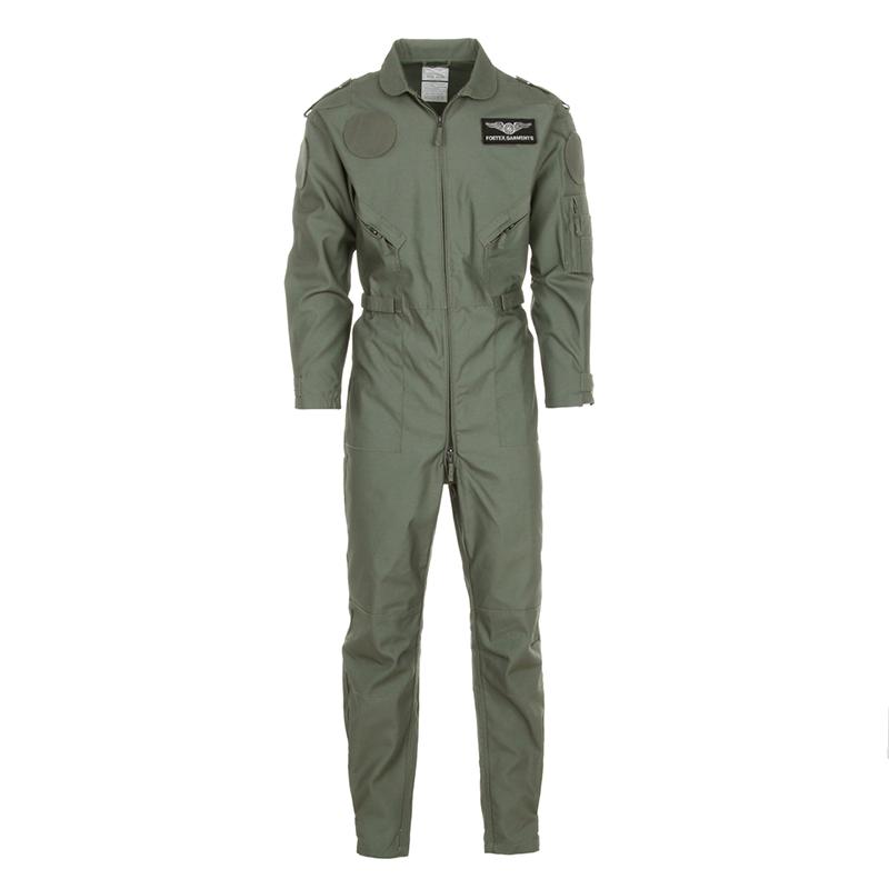 Imagen de Mono de piloto de adulto por Estrella Militar