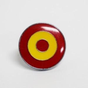 Pin Escarapela España