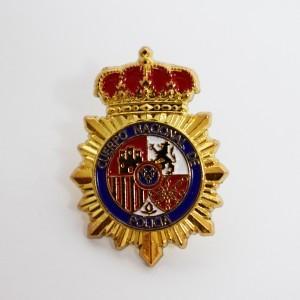 Pin Escudo Cuerpo Nacional...