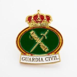 Pin Escudo Guardia Civil