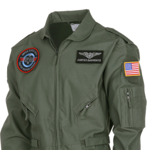 Imagen de Mono de piloto de niño por Estrella Militar