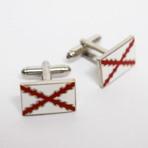 Gemelos Cruz de Borgoña
