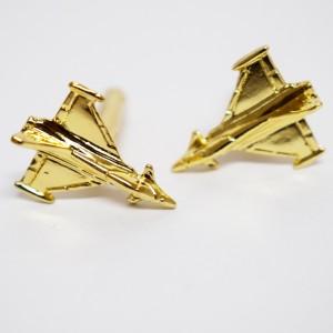 Gemelos Eurofighter