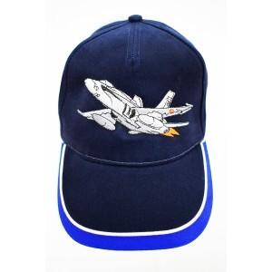Gorra Bordada F-18 Marino /...