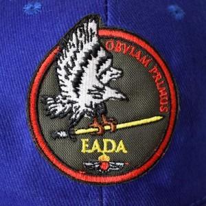 Gorra Bordada Eada
