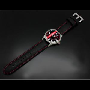 Imagen de Reloj AVIADOR RBF Full Calendar AV-1058-WP por Estrella Militar
