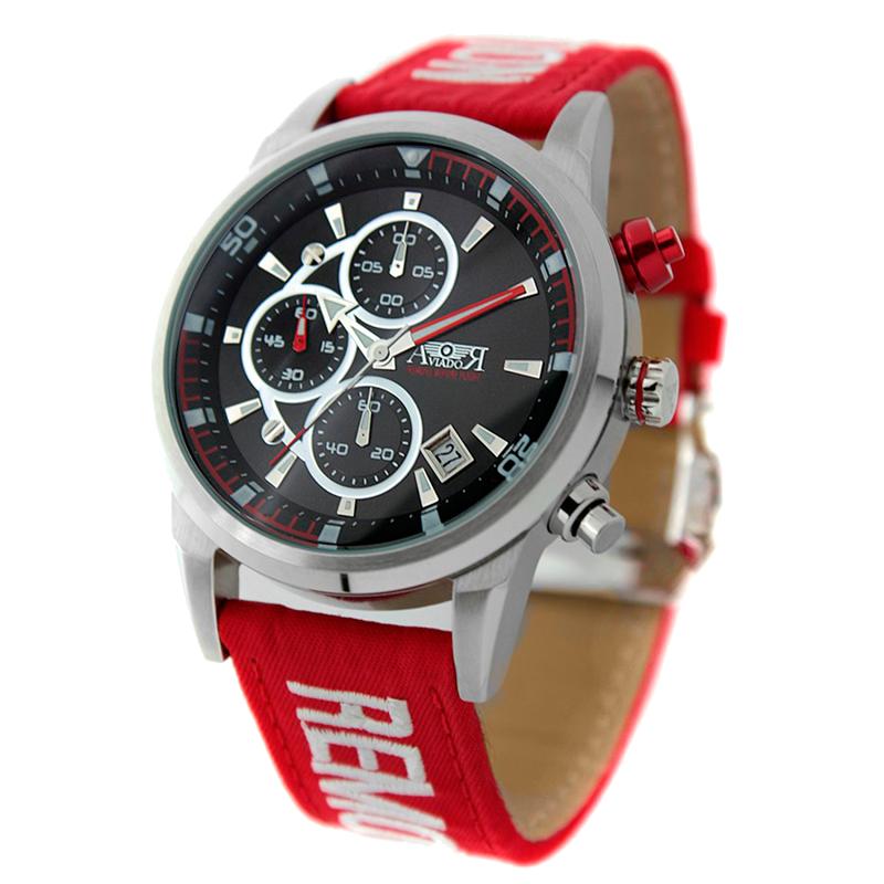 Imagen de Reloj AVIADOR AV-1060 RBF First Edition por Estrella Militar