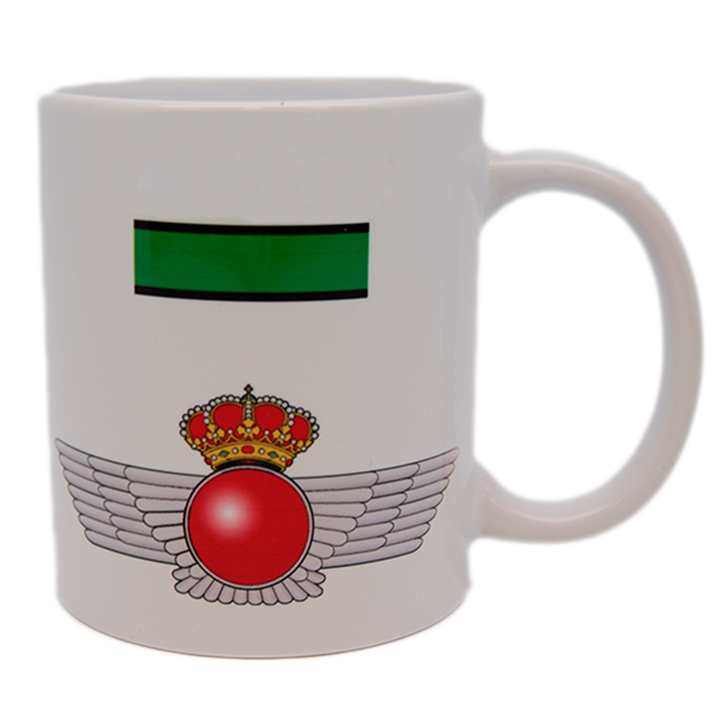 Imagen de Taza de divisas de Soldado por Estrella Militar