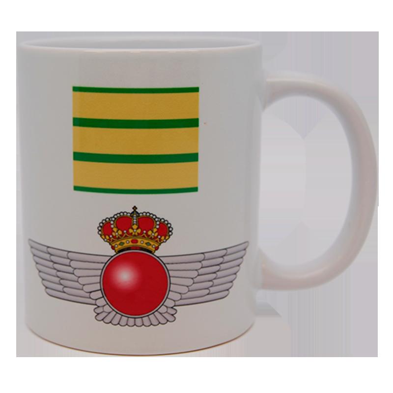 Imagen de Taza de divisas de Sargento por Estrella Militar