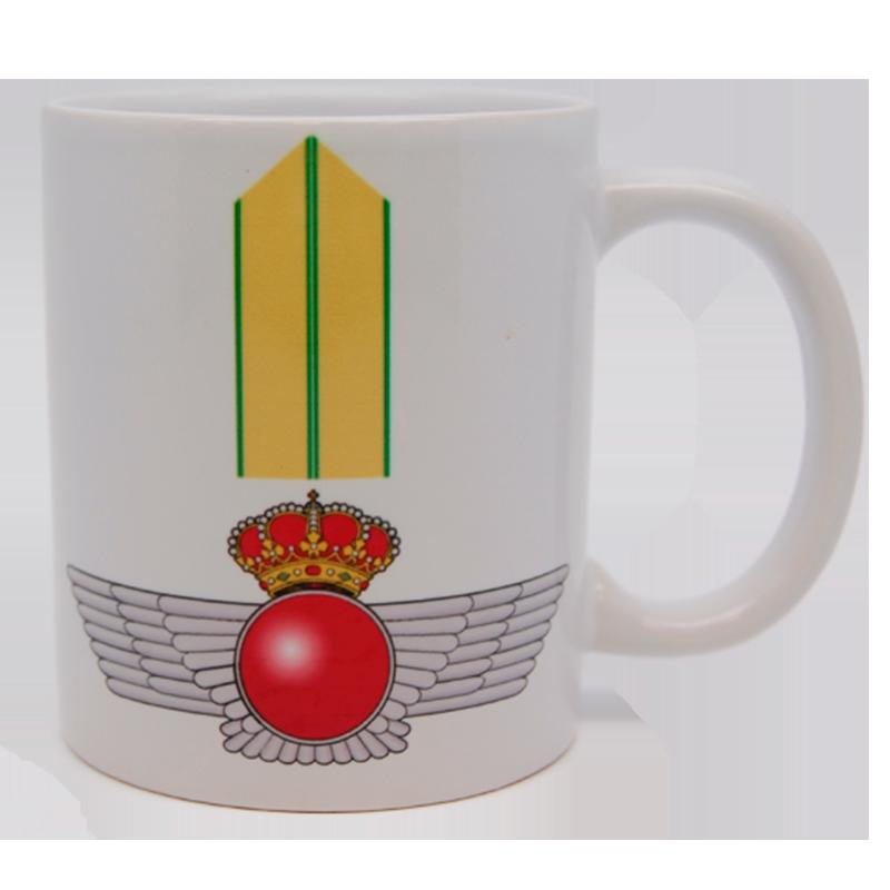 Imagen de Taza de divisas de Brigada por Estrella Militar
