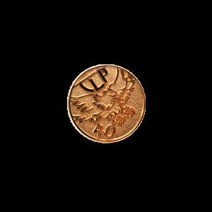Imagen de Pin Ed. Limitada 40 Aniversario TLP por Estrella Militar