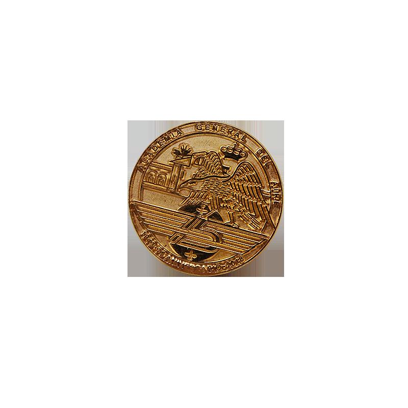 Imagen de Pin Ed. Limitada 75 Aniversario AGA por Estrella Militar