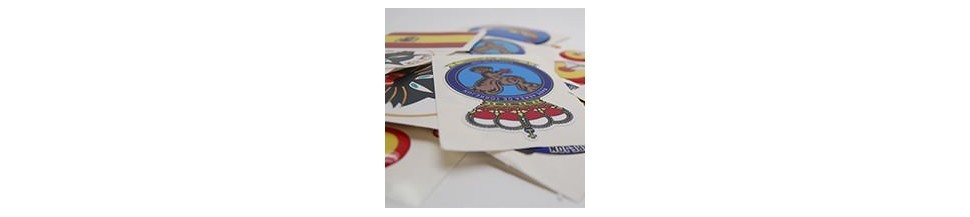 Estrella Militar Tienda Online- Comprar Adhesivos y Stickers
