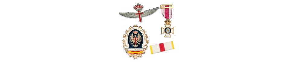 Estrella Militar Tienda Online- Tus Efectos Militares