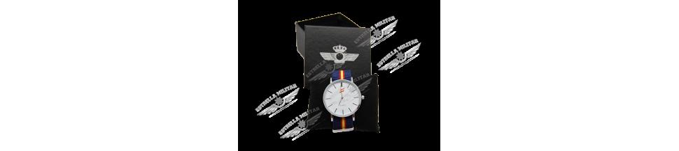Imagen de Relojería por Estrella Militar