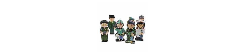 Estrella Militar - Comprar merchandising