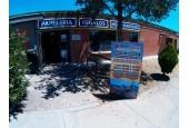Tienda Base Aérea Torrejón de Ardoz